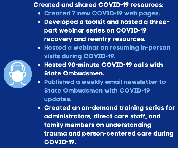COVID Response for End of Grant Year Wrap Up 2021.png