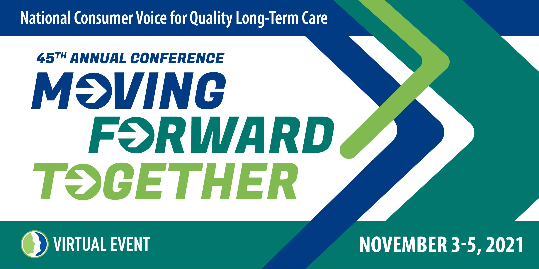 2021 Annual Conference Logo