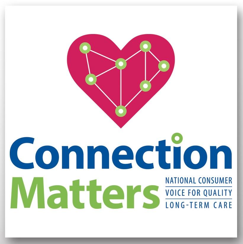 Connection Matters Button