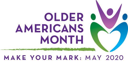 Older Americans Month 2020