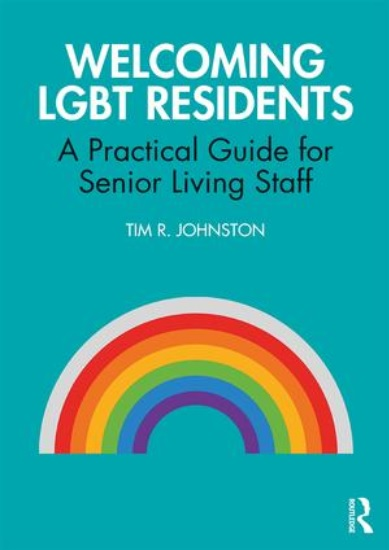 Welcoming LGBT Residents Book